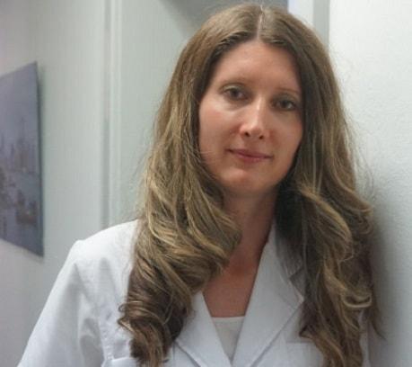 Dr. med. dent. Simona Rosenauer