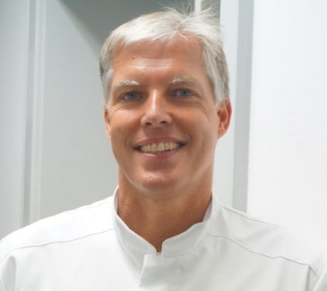 Dr. med. dent. Wolfgang Thalhofer